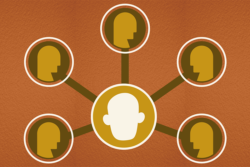 V. The Three Smartest Connections: Peer, Social, and Leverage